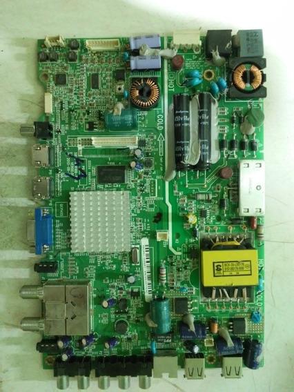 Placa Principal Da Tv Dl3277a