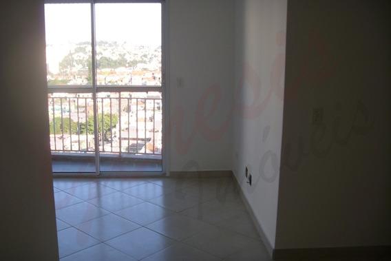 Apartamento Para Venda, 2 Dormitórios, Maria Rosa - Taboão Da Serra - 322