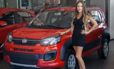 Fiat Uno Way 2018 Maximo Equipamiento Entrega Inmediata