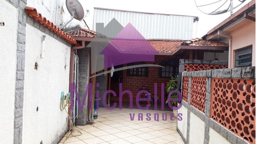 Imagem 1 de 13 de Casa Para Venda Em Teresópolis, Tijuca, 2 Dormitórios, 1 Banheiro - Cs-395_1-1297311