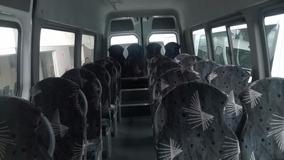 Conversiones Turismo, Ambulancia, Urbanas Sprinter Crafter