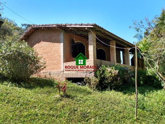 Sítio Juquitiba 44.000m²-r$600.000 Lago-nascente Ref.0134