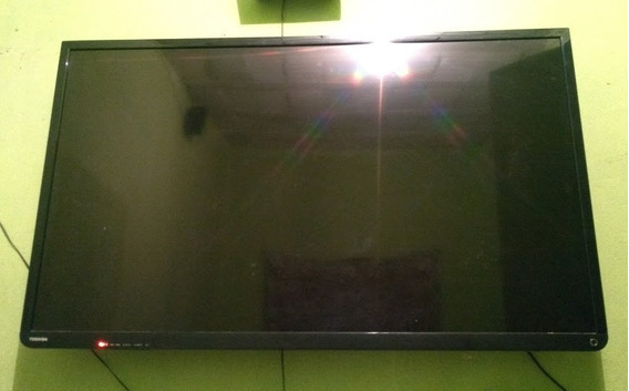 Tv Smart 4k Toshiba