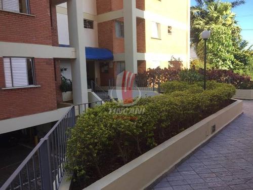 Apartamento Em Condomínio Padrão No Bairro Jardim Aricanduva, 2 Dorm, 1 Vagas, 50 M - 5214