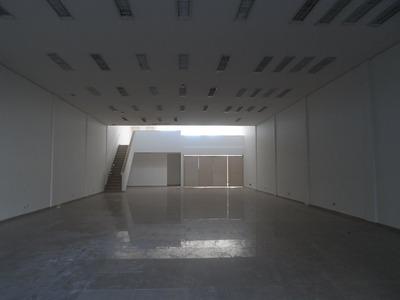 Sala Comercial A Venda No Bairro Centro Em Guarulhos - Sp. - 279-1