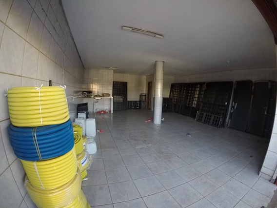 Sala Em Vila Finsocial, Goiânia/go De 96m² Para Locação R$ 1.300,00/mes - Sa273739