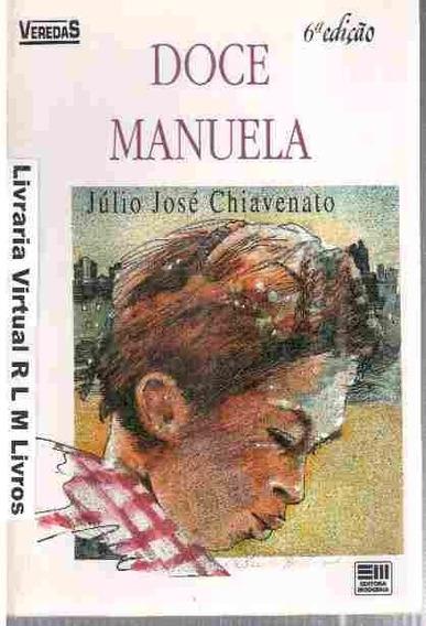 Doce Manuela - Infanto Juvenil