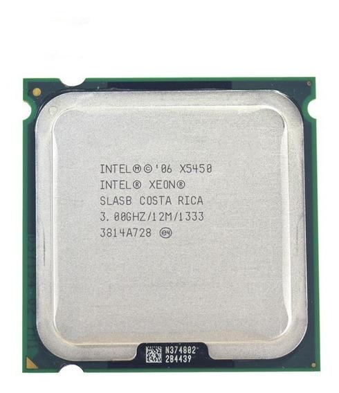 Core 2 Quad Qx9770 = Intel Xeon X5450 3,0ghz/12 M/1333 Mhz