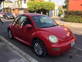 Remato Volkswagen Beetle 2.0 Gls At