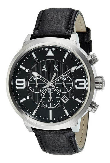 Reloj Armani Exchange Black Mod. Ax1371
