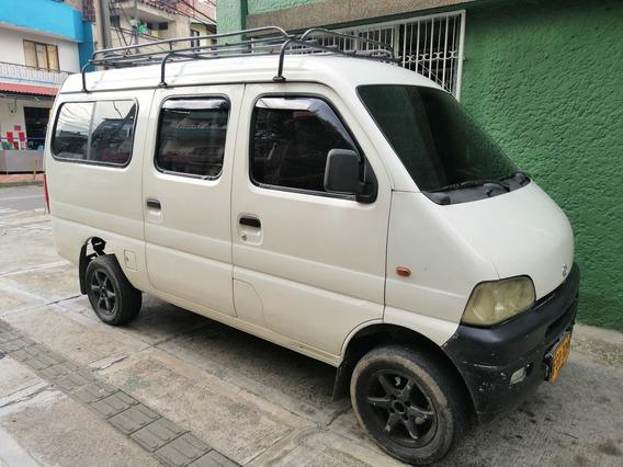 Chana Star Pick-up 1050