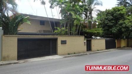 Casa En Venta, Los Palos Grandes Caracas