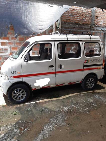 Chana Star Van Camioneta