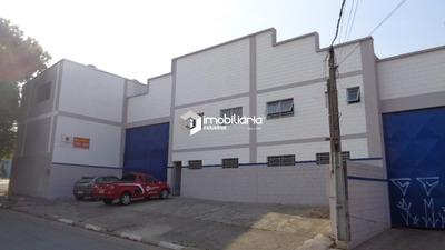 Galpao - Cidade Industrial Satelite De Sao Paulo - Ref: Ga46 - L-ga46