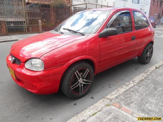 Chevrolet Corsa Active 1.4 Aa 3p