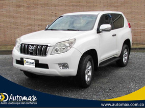 Toyota Prado Sumo Tx 4x4 At 2.7