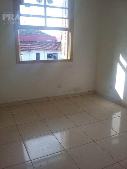 Macuco 3 Dormitórios Sala Ampla Sem Elevador Sem Garagem - A398171