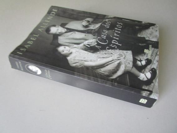 A Casa Dos Espíritos - Isabel Allende