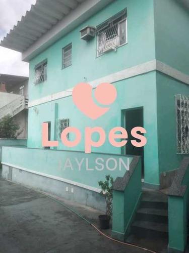 Imagem 1 de 15 de Casa - 02 Quartos - Maria Da Graça - 569809
