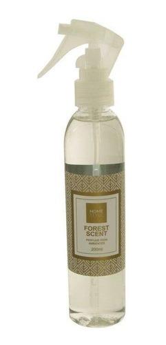 Aromatizador Spray Forest Scent 200ml Ml Com