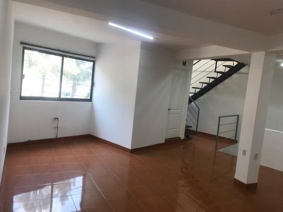 Edificio Oficina En Renta Sn. Juan Aragon Gustavo A Madero Cerca De Metro Oceania