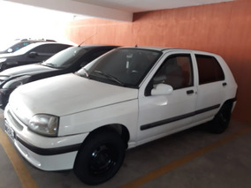 Renault Clio 1.6 16v Rn 5p