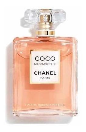 Perfume Coco Mademoiselle Eau De Parfum Intense Spray