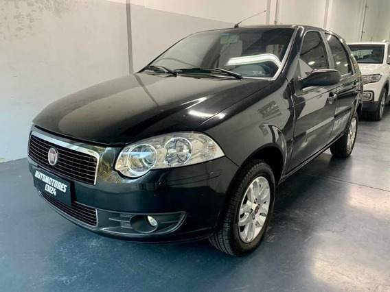 Fiat Palio 1.4 Attractive Active C/alarma 2011