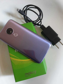 Celular Motorola Moto G7 Power