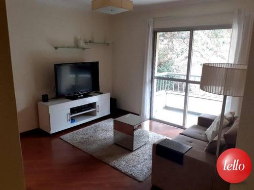 Imagem 1 de 30 de Apartamento - Ref: 224168