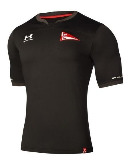Camiseta Under Armour Estudiantes Edlp Gk Hombre Arquero 20