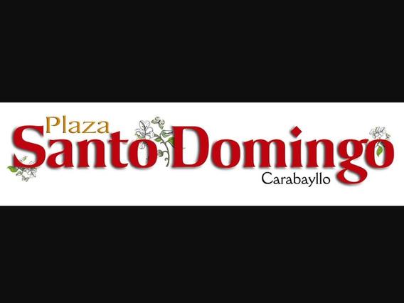 Tienda, Proyecto Centro Comercial, Carabayllo.