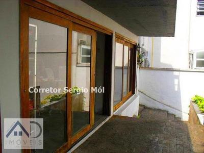 Casa Para Venda Em Rio De Janeiro, Jardim Botânico, 5 Dormitórios, 3 Suítes, 5 Banheiros, 3 Vagas - 189