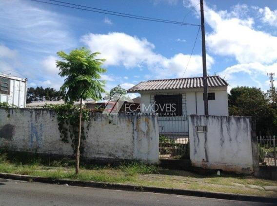 R Pará (antiga Rua 05 No Local Nº62), Boneca Do Iguacu, São José Dos Pinhais - 332523