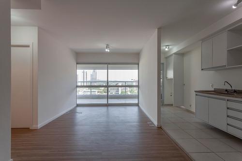 Imagem 1 de 30 de Apartamento Para Aluguel, 1 Quarto, 1 Suíte, 2 Vagas, Pinheiros - São Paulo/sp - Sp - Ap0327_qci