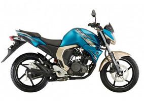 Yamaha Fz S Fi 2.0 150 0 Km Sport Automoto Lanus