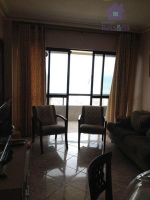 Apartamento Residencial À Venda, Pituba, Salvador. - Ap0679