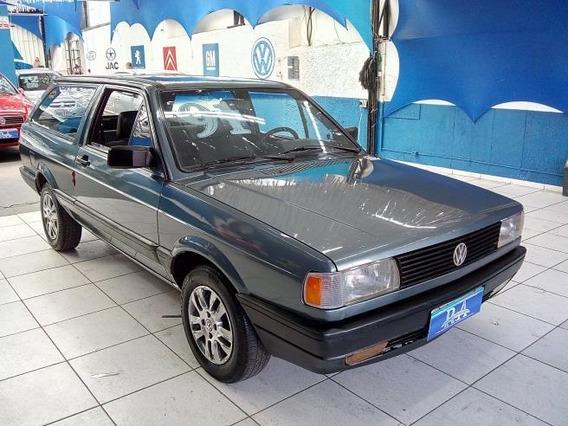 Volkswagen Parati Cl 1.6 Financiamos Em Até 36x