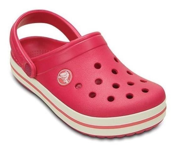 Crocs Crocband Fucsia