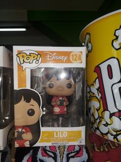 Lilo Funko Pop Disney Lilo Y Stitch Original Collectoys