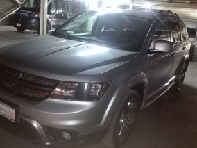 Dodge Journey 2.4 Sxt Sport 7 Pasajeros Impecable¡¡ L