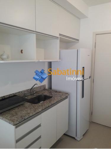 Apartamento A Venda Em Sp Santa Cecília - Ap03440 - 68856717