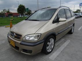 Chevrolet Zafira Zafira