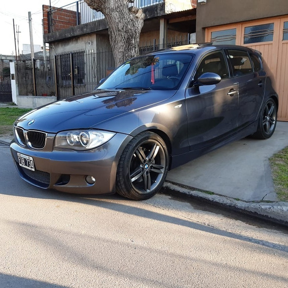 Bmw Serie 1 3.0 130i M Sport Package 265hp