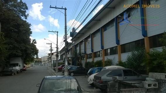 Prédios Comerciais Para Alugar Em Osasco/sp - Alugue O Seu Prédios Comerciais Aqui! - 1283218