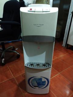 Enfriador Dispensador De Agua Filtro
