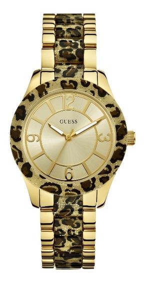 Reloj Guess Para Mujer (original)
