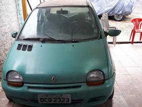 Renault Twingo 93/94 Motor 1.2 C3g No Estado