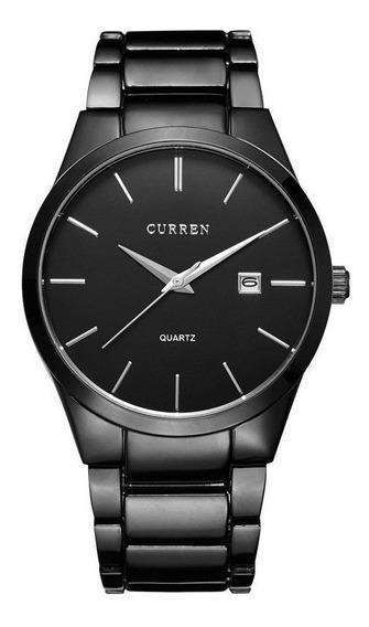 Relógio Masculino Curren 8106