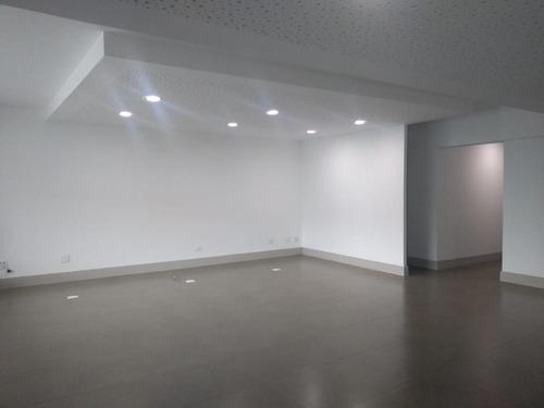 Imagem 1 de 9 de Salão Para Alugar, 98 M²  - Centro - São Bernardo Do Campo/sp - Sl1316